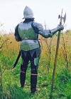Suit of armour 15. century 2