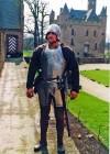 half Suit of armour 15. century