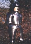 Suit of Horseman's Armour 17. century 1