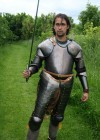 Maurits-Suit of armour