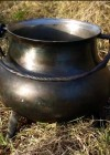 Cooking pot 20 ltr