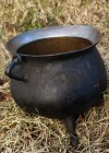 Cooking pot 6 ltr