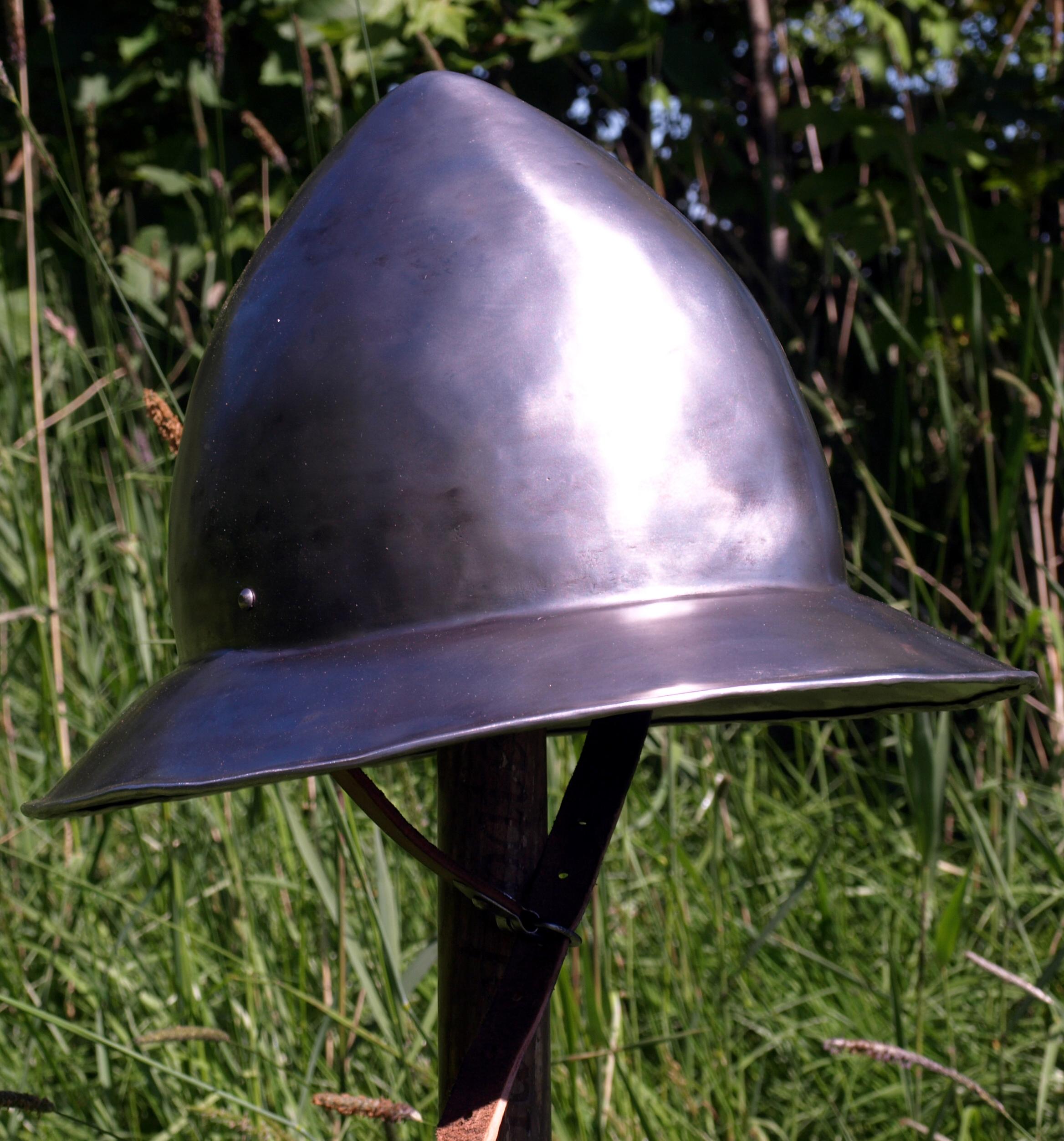 Kettle Hat 2
