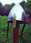 Nasal helmet 3