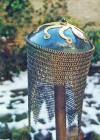 Orientalische Helm