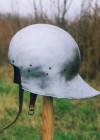 Sallet Helmet 1