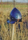 Sallet Helmet 2