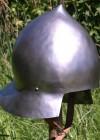 Sallet Helmet 3