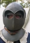 Sappers helmet