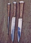 Tableknives with skewer 5