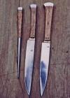 Tischmesser mit Essdorn 5